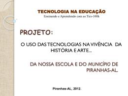 projeto Aldemir e Eluzia