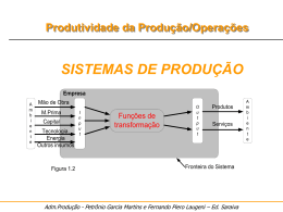 856 Producao e Produtividade