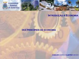 Dez principios de economia