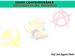 Socialismo - Capital Social Sul