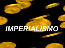 Aula 03 e 04 Imperialismo e Belle epoque 9º ano