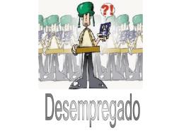 Desempregado - WordPress.com