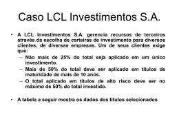LCL Investimentos