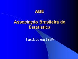 ABE - Gestão 2002-2004 - IME-USP