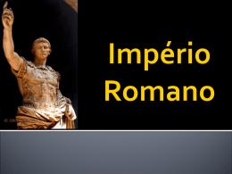 Império Romano do Ocidente