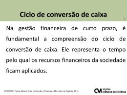 Capitulo 17 - Carlos Pinheiro
