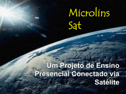 Microlins Sat - Instituto Edumed