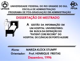 ppt - UFRGS