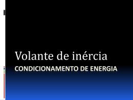 Condicionamento de Energia