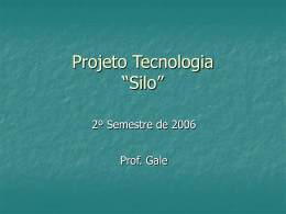 ProjetoTecnologia2006_2Semestre