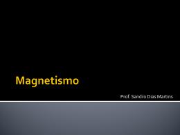 (11) Magnetismo e Eletromagnetismo