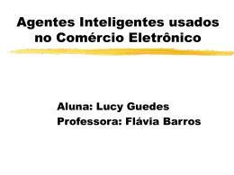 Comercio eletronico - Centro de Informática da UFPE