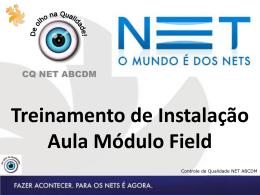 Aula 7 Field_Service