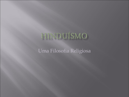 Hinduísmo - WordPress.com