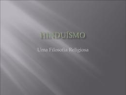 Hinduísmo - WordPress.com