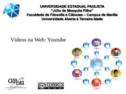 Youtube - Internautis