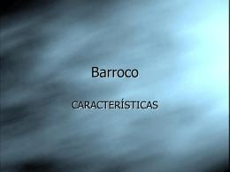 barroco-caracteristicas