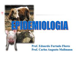 Aula 2 – 2013 - Setor de Virologia UFSM