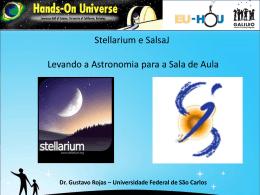 Apresentação: Salsaj - Instituto de Física