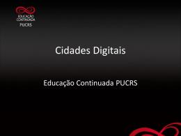 Educação Continuada - PUCRS