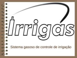 Irrigas