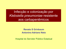 Renato - Centro de Vigilância Epidemiológica