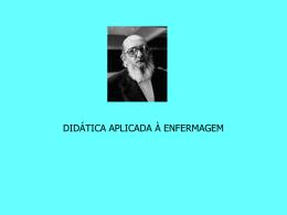 Paulo Freire - Universidade Castelo Branco