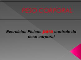 Projeto Ed. Física 2009