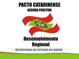 Laudos Represados - Secretaria Estadual de Saúde