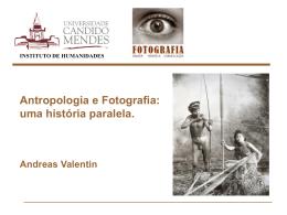 Fotografia e Imperialismo