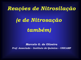 NO 2 - Unicamp