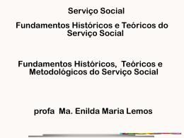o movimento da reconceituação do serviço social no brasil