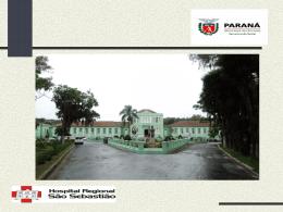 Hospital da Lapa Tuberculose