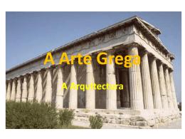 a-arte-grega