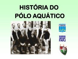 Pólo Aquático no Brasil