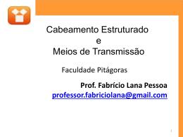 FR_Unidade_04_MeiosdeTx - Blog do Professor Fabricio Lana