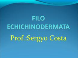 Metodologia do Ensino de Biologia