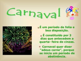 carnavalpp - WordPress.com