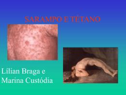 Lílian Braga e Marina Custodia