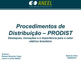 Slide 1 - cidel argentina 2010