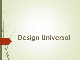 Design Universal