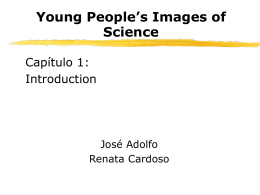 Young People`s Images of Science