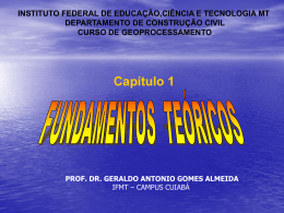 File - Geraldo Antonio Gomes Almeida, Dr.