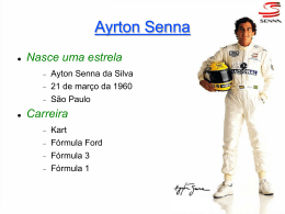 Senna - WordPress.com
