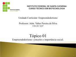 02 - Docente - IFSC Campus Lages