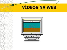 video na web