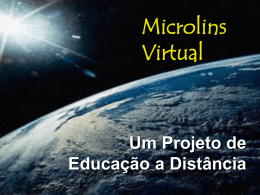 Microlins Virtual - Instituto Edumed