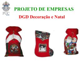 Apresentação PowerPoint - IAG - Escola de Negócios PUC-Rio
