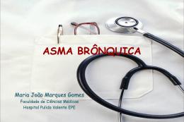 Asma Bronquica