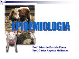Aula 11 - Setor de Virologia UFSM